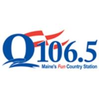 Logo of radio station WQCB Q106.5