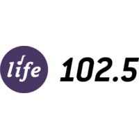 Logo of radio station WNWC Life 102.5