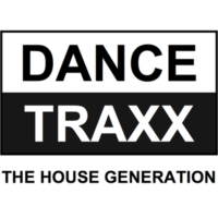 Logo of radio station DANCE TRAXX