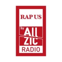 Logo de la radio Allzic Rap US