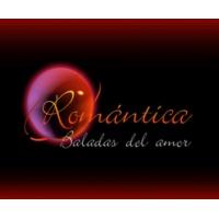 Logo of radio station Romántica Baladas del Amor
