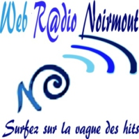 Logo of radio station Radio Noirmoutier