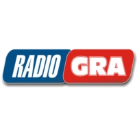 Logo of radio station Radio GRA - Toruń