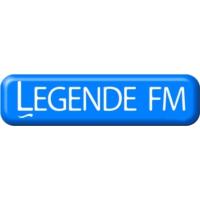 Logo de la radio LEGENDE FM