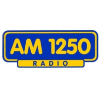 Logo of radio station AM 1250