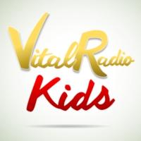 Logo of radio station Vital Radio Kids - Jésusmonami.com
