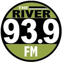 Logo of radio station CIDR The River 93.9
