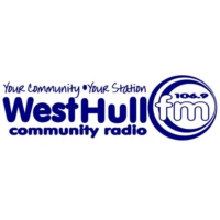Logo of radio station West Hull FM 106.9