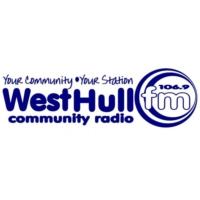 Logo of radio station West Hull FM 106.9