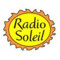 Logo de la radio WRSH Radio Soleil D'Haiti