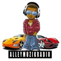 Logo of radio station Alley Muzik Radio