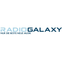 Logo of radio station Radio Galaxy Ansbach