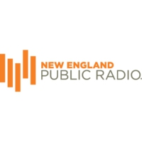 Logo of radio station WFCR 88.5 FM