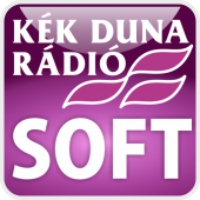 Logo of radio station KÉK DUNA - Soft
