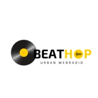 Logo of radio station Beat Hop Radio