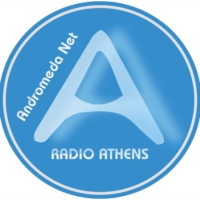 Logo de la radio Andromeda