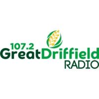 Logo of radio station Great Driffield Radio