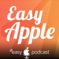 Logo du podcast EasyApple