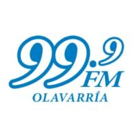 Logo de la radio FM 99.9 Olavarría