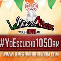 Logo of radio station WBQH 1050