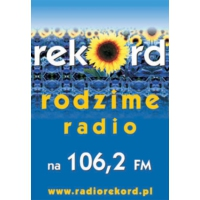 Logo of radio station Radio Rekord