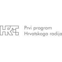 Logo of radio station HRT - Prvi program
