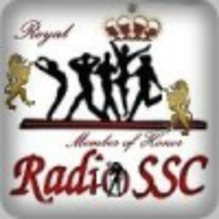 Logo of radio station Radio SSC