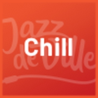 Logo of radio station Jazz de Ville Chill