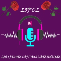 Logo of radio station L3pcl radio