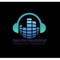 Logo de la radio Radio mtv madagascar