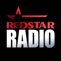 Logo of radio station RedStar Radio