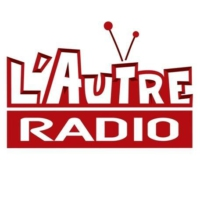 Logo of radio station L'Autre Radio