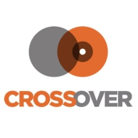 Logo of radio station Crossover FM - Malina 105.1 FM