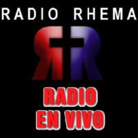 Logo of radio station RADIO RHEMA PORTACHUELO