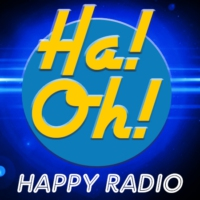 Logo de la radio Happy radio France