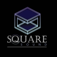 Logo of radio station SquareSound