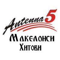 Logo de la radio Antenna5 Radio Network