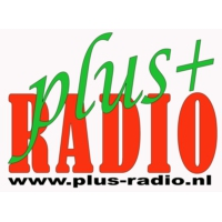 Logo of radio station Plus-Radio Vlaardingen