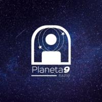 Logo of radio station Planeta9Radio