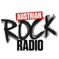 Logo of radio station Austrian Rock Radio