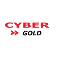 Logo of radio station Cyber Gold