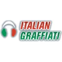 Logo de la radio Italian Graffiati