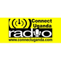 Logo de la radio Connect Uganda Radio