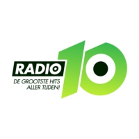 Logo of radio station Radio 10 Gold