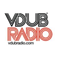 Logo of radio station VDubRadio