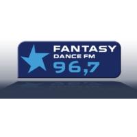 Logo de la radio Fantasy Dance FM
