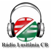 Logo of radio station Radio Lusitaniacb