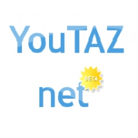 Logo de la radio Youtaz Net