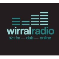 Logo of radio station Wirral Radio