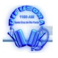 Logo de la radio Super Nova Difusora